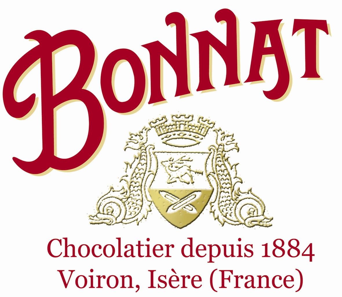 Logo Chocolat Bonnat