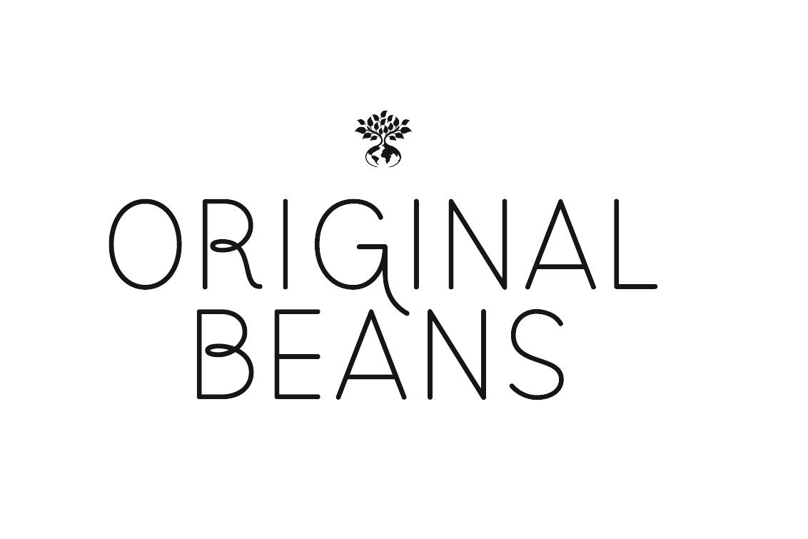 Logo Original Beans