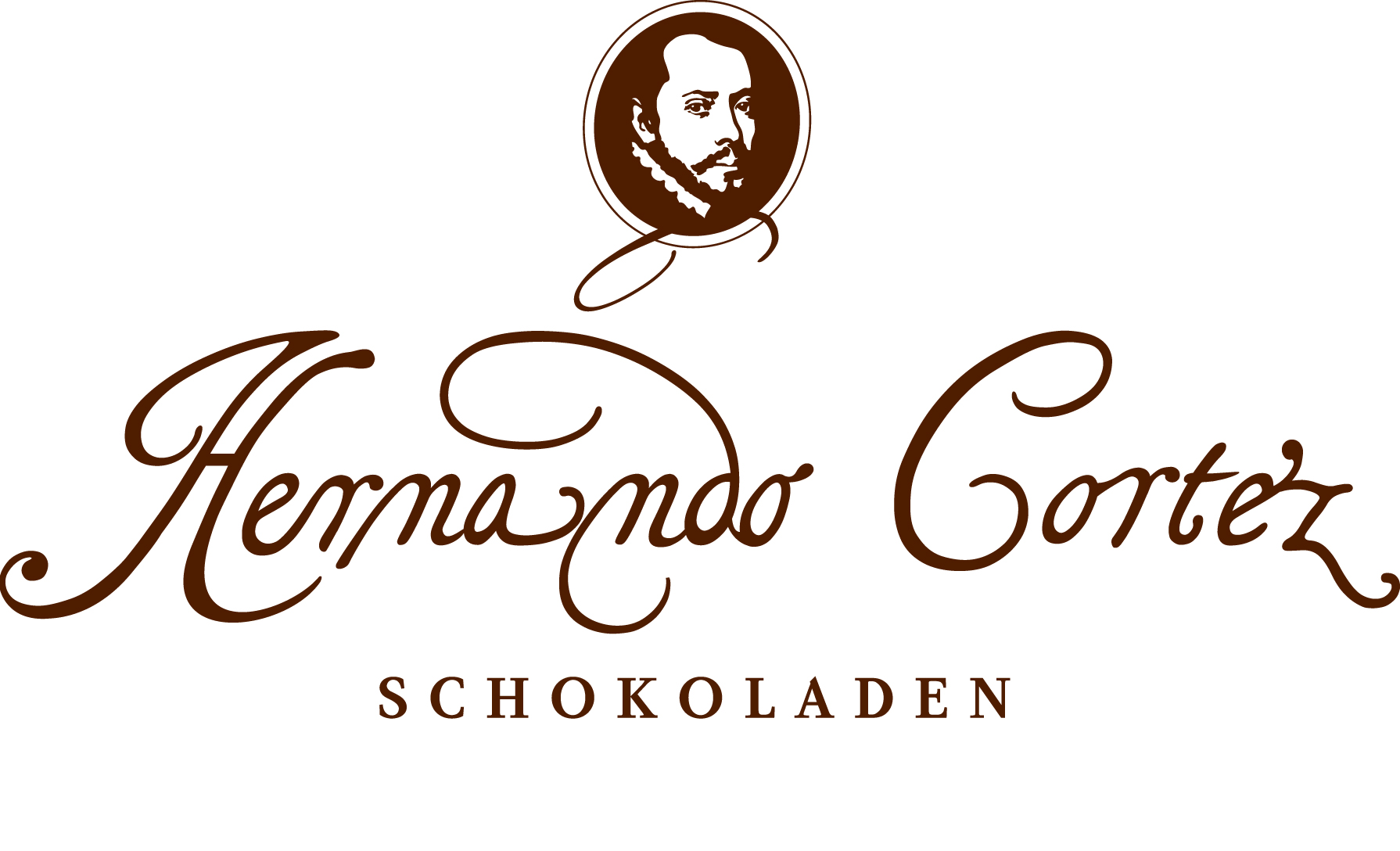 Hernando Cortez Schokoladen