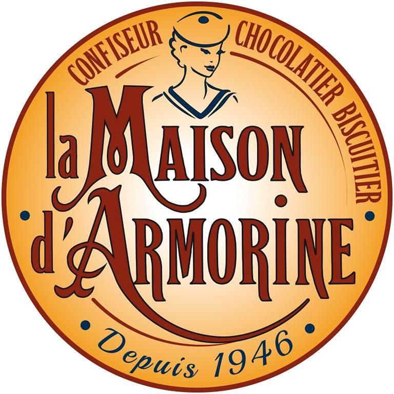 Logo La Maison d'Armorine