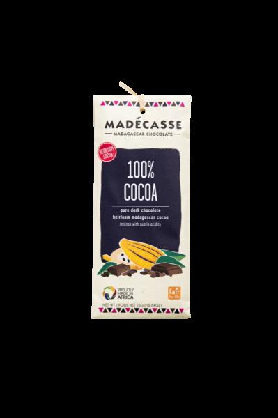 100 % Cocoa