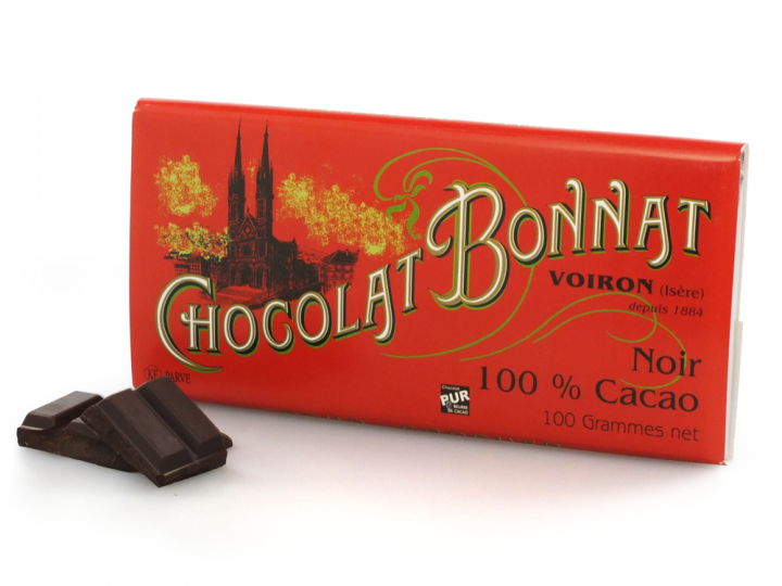 100 % de Cacao