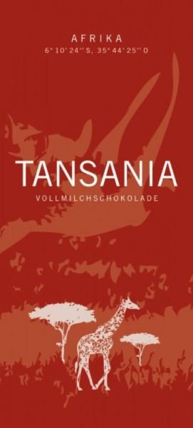 Tansania 45 %