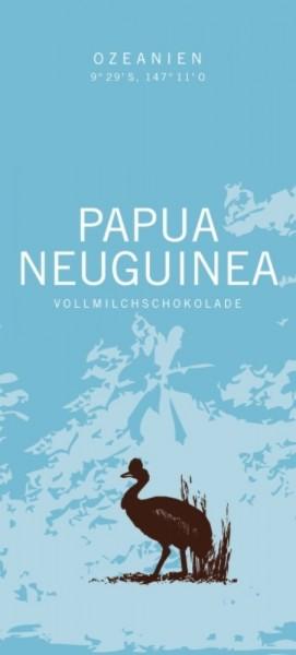 Papua Neuguinea 45 %