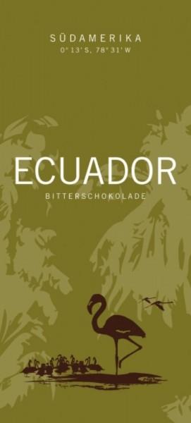 Ecuador 72 %