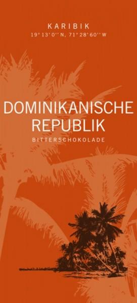 Dominikanische Republik 60 %
