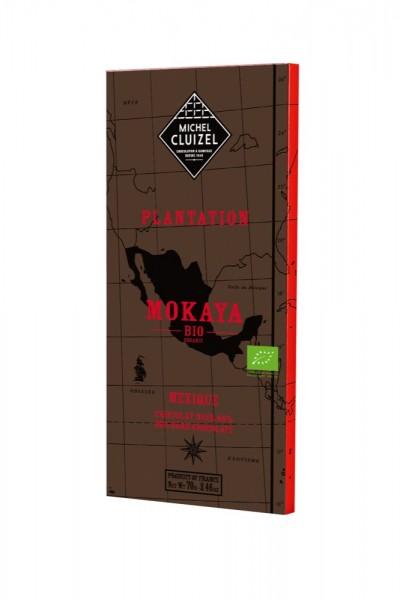 Mokaya 66 %
