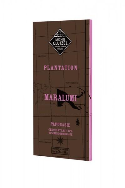 Maralumi Noir 64 %