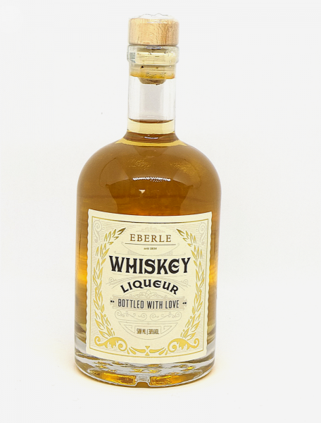 Whiskey Likör