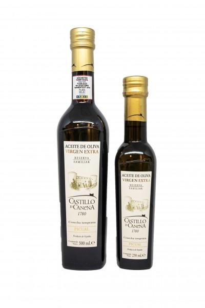 Olivenöl extra - Picual
