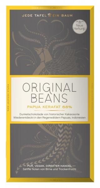 Papua Kerafat 68 %