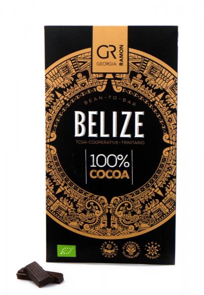Bio Belize 100%