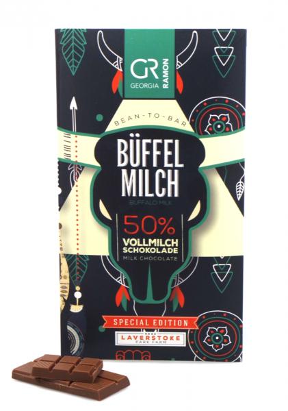 Büffelmilch 50%