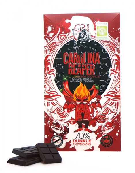 Carolina Reaper 70%