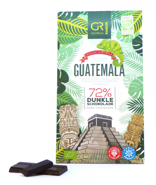 Bio Guatemala 72%