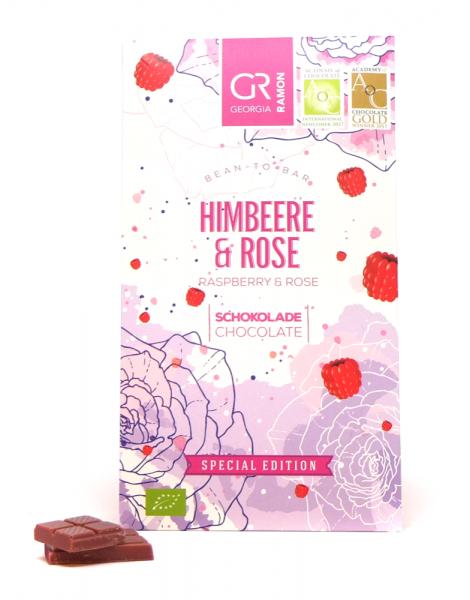 Himbeere & Rose
