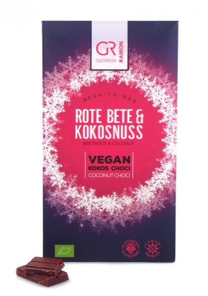 Bio Rote Bete & Kokosnus